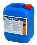 Sanosil S010 dezinfekcijsko sredstvo ali biocid