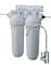 Dvojni vodni filter Matrikx + Pb1 0,5 mcr, podpultni, komplet s pipo