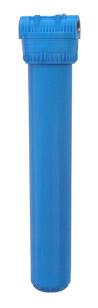 """Filter za vodo PP 5 mcr 20"""" za mehansko filtriranje vode, učinkovita zaščita pred finimi delci celotne hiše"""