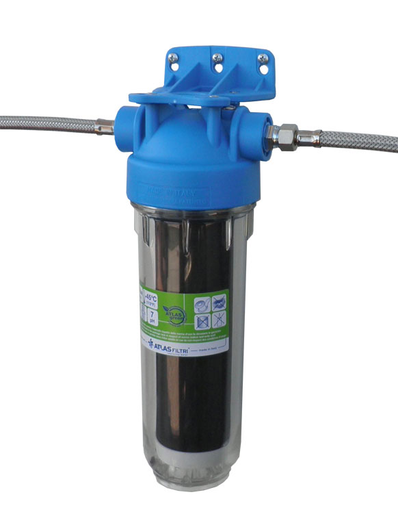 Vodni filter HF-M Pb Ster-O-Tap 0,15 mcr, podpultni