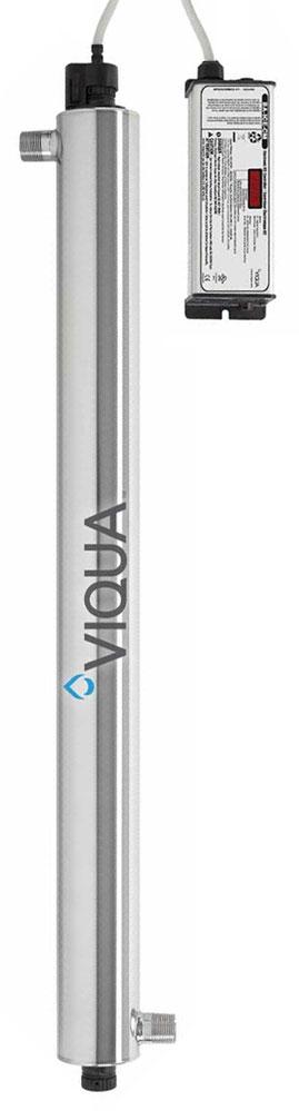 UV sterilizator vode Professional Series 46 GPM