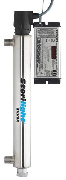 UV-sterilizator vode Sterilight S5Q