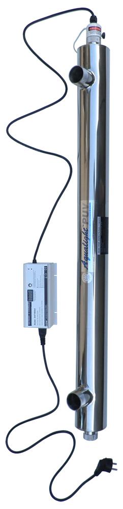 UV sterilizator vode UV-9000