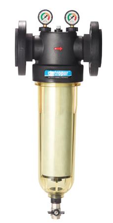 Vodni filter Cintropur NW800 (DN80)