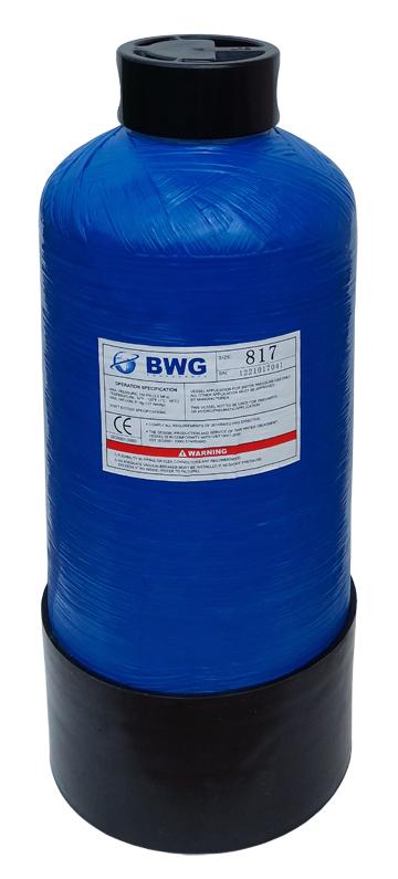 Filter z aktivnim ogljem 0817 - 11 L