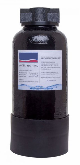 Filter z aktivnim ogljem 0613 - 4,6 L