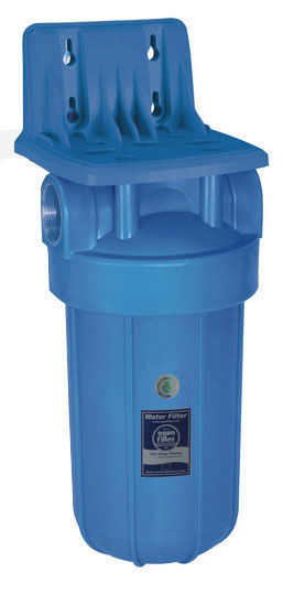 Filter za vodo PP (Melt Blown) 30-10-5 mcr, BB 10 - UV sterilizator vode