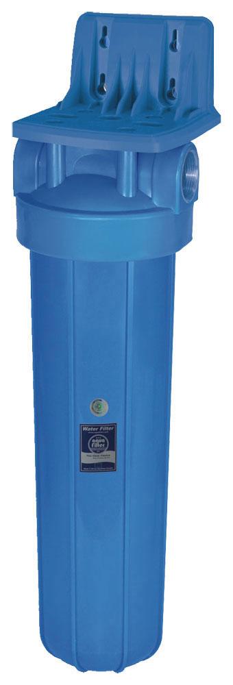 "Filter za vodo Big Blue aktivno oglje (Carbon Block) Matrikx® 5 mcr, BB 20"""