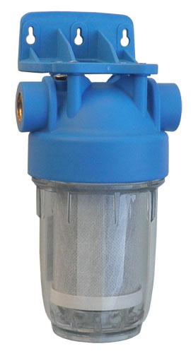 Filter za vodo Matrikx® CTO 5 mcr 5