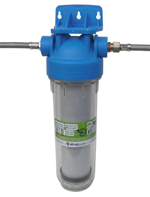 Vodni filter Matrikx + Pb1 0,5 mcr, podpultni
