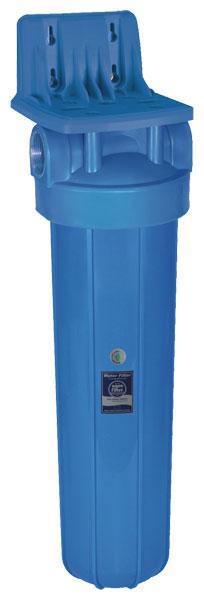 Filter za odstranjevanje železa iz vode FE-BB20