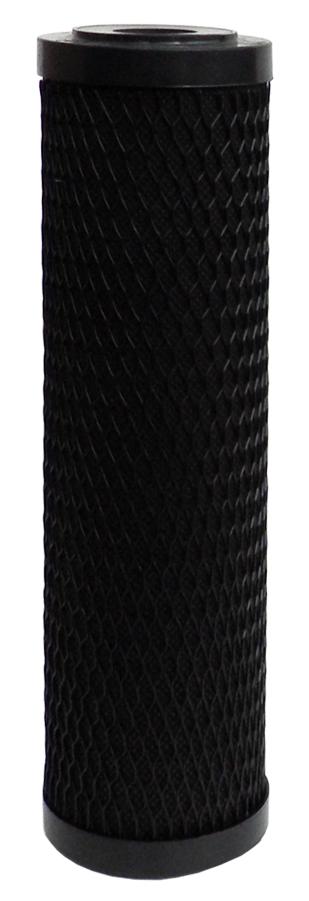 """Filtrirni vložek aktivno oglje (Carbon Block) + Zeolit AquaMetix® 2 mcr, 9 ¾"""""""