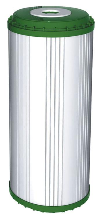 """Filtrirni vložek aktivno oglje GAC + KDF® 55, BB 9 ¾"""""""