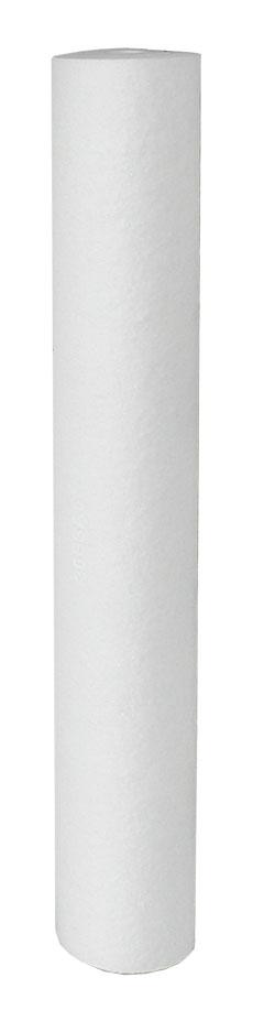 """Mehanski filtrirni vložek PP (Melt Blown) 30-10-5 mcr, BB 30"""" x 4,5"""""""