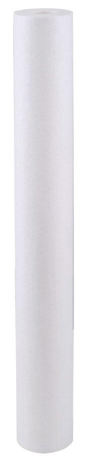 """Mehanski filtrirni vložek PP (Melt Blown) 5 mcr, 20"""""""