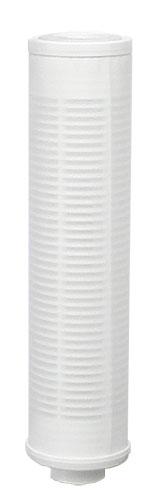"""Mehanski filtrirni vložek z mrežico, samočistilni 60 mcr, 9 ¾"""""""