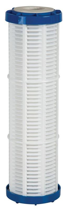"""Mehanski filtrirni vložek z mrežico PNN 50 mcr, 10"""""""