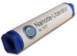 Nevtralizator vodnega kamna Nanode Liberator