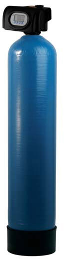 Ogleni filter za vodo