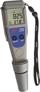pH/ORP meter AD-14