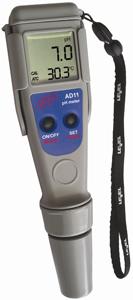 pH meter AD-11