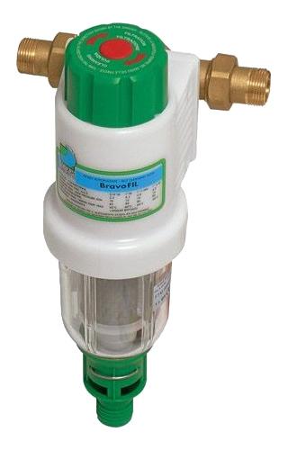 Samočistilni filter za vodo BravoFIL