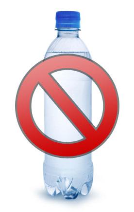 Kupujete vodo v plastenkah?